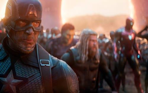 Vingadores: Ultimato, retorna aos cinemas com cena pós-créditos inédita!