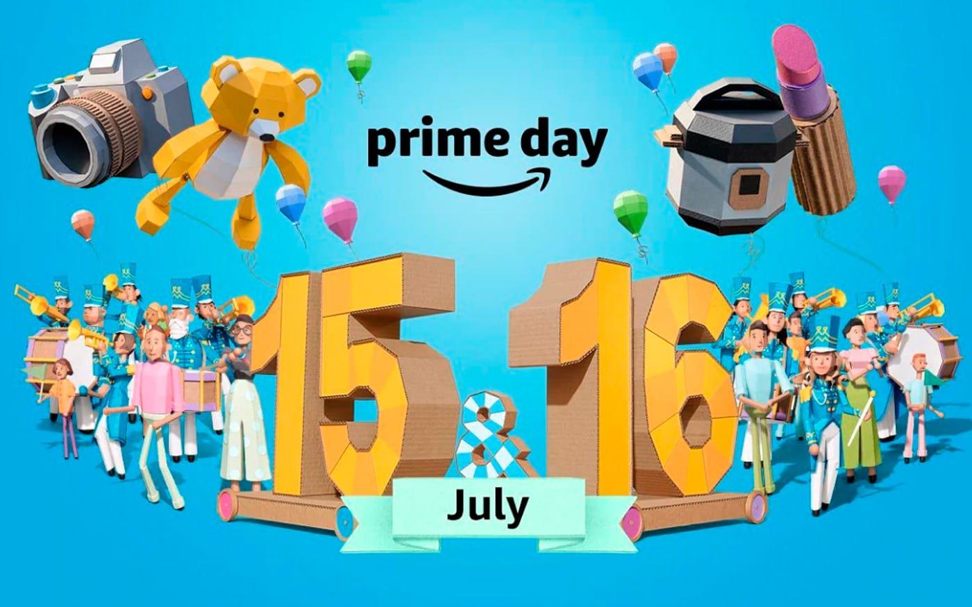 Amazon Prime Day 2019: Evento de vendas acontecerá nos dias 15 e 16 de julho