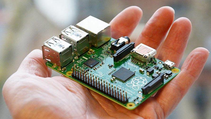 Raspberry Pi foi utilizado por hackers para invadir o sistema do Laboratório de Propulsão da NASA.