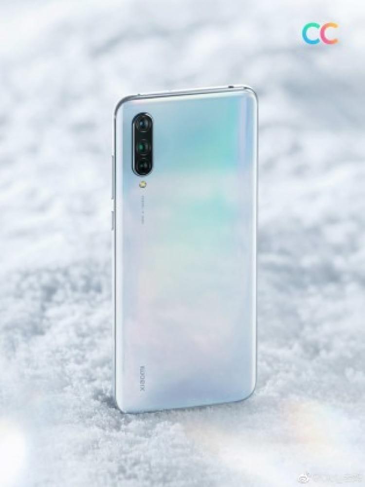 Xiaomi Mi CC9 [01]