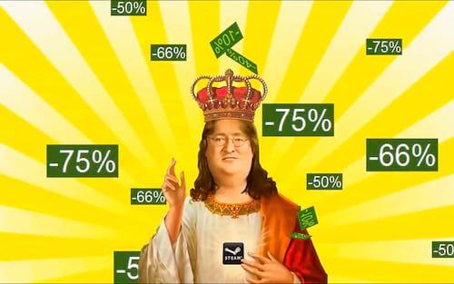 Atenção Gamers! Steam inicia o período de ofertas e descontos incríveis.