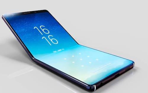 Rumores indicam que a Samsung pode lançar mais um smartphone dobrável