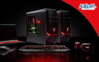 PC Gamer de R$3.000 vs PC Gamer de R$5.000