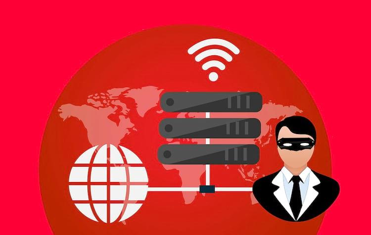 Navegar anonimamente e garantir segurança adicional