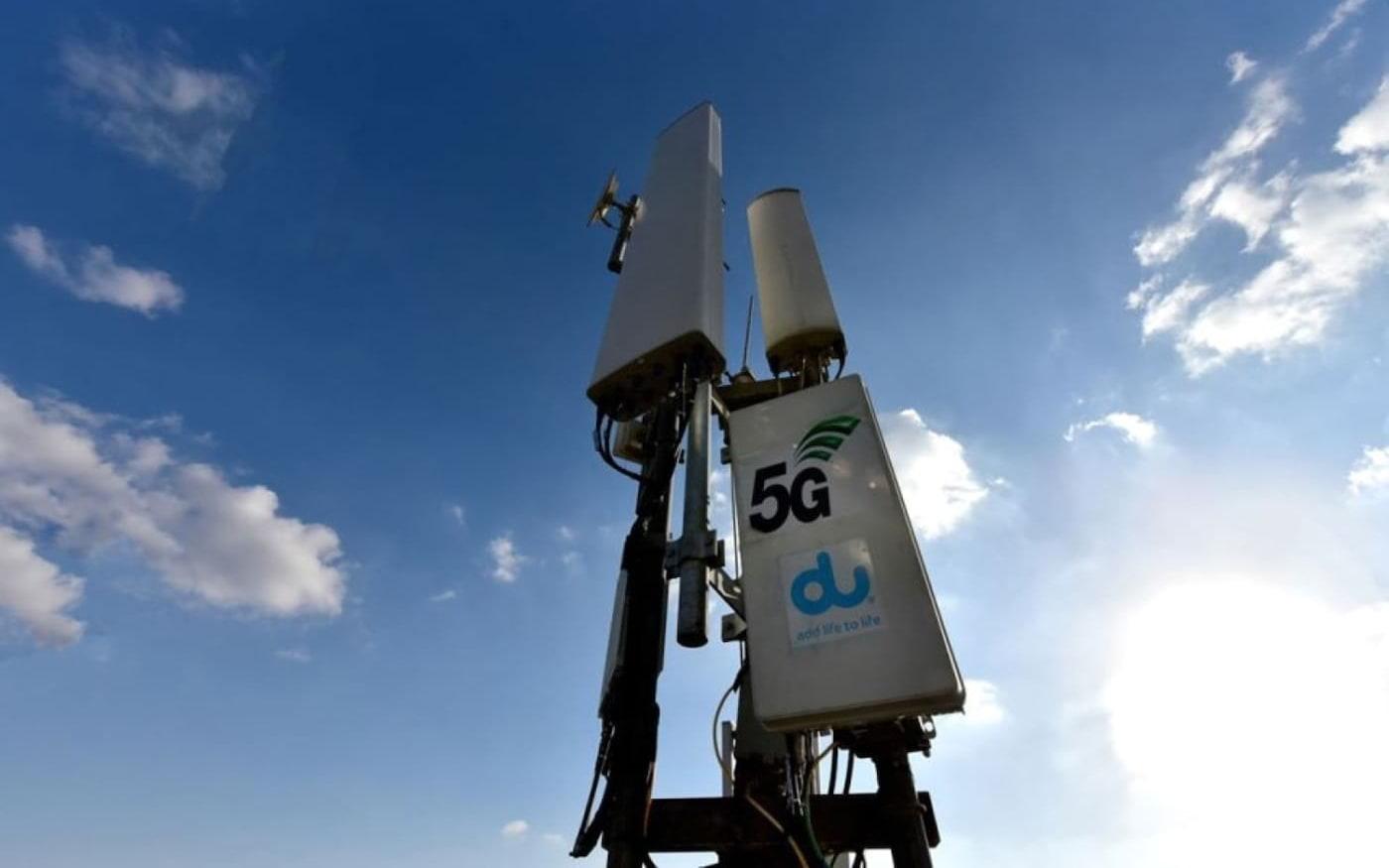 Huawei e Dubai firmam contrato bilionário por redes 5G