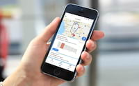 Novos recursos do Google Maps permitem a usuário saber se transporte vai atrasar e sua lotação
