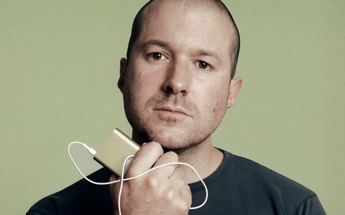 Chefe de design da Apple, Jonathan Ive anuncia saída após 30 anos