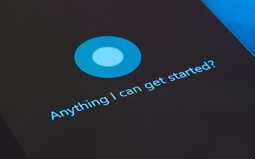 Microsoft vende Cortana como aplicativo separado em sua loja online
