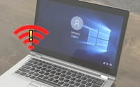 """Por que o Windows 10 diz que sua rede Wi-Fi """"não é segura""""?"""