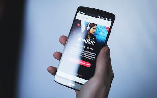 Apple Music ganha 10 milhões de assinantes pagos em dois meses e atinge marca de 60M
