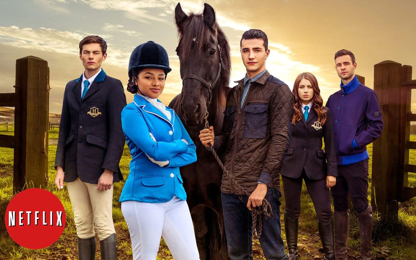 Zoe e Raven: terceira temporada estreia em julho na Netflix