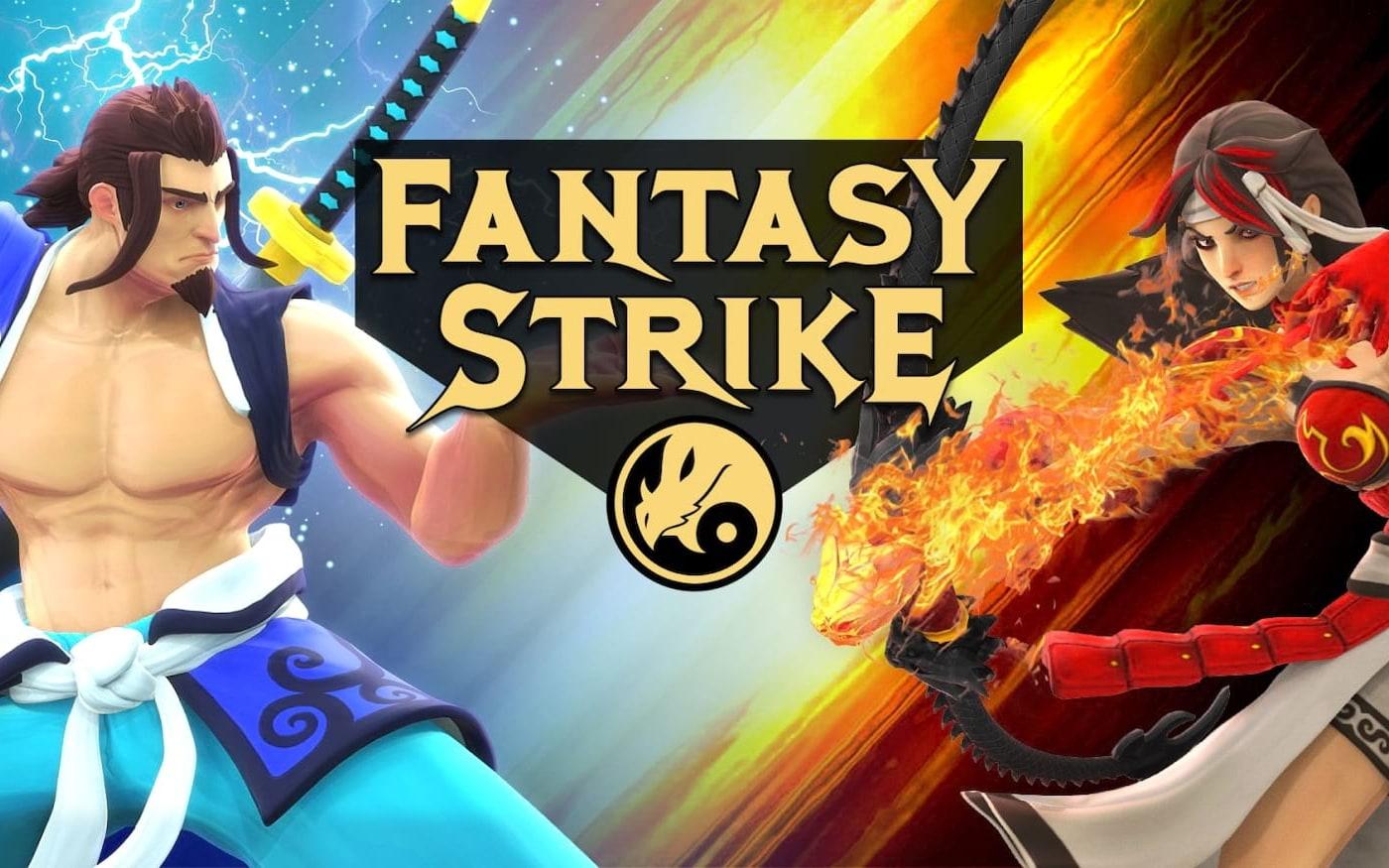 Strike Fantasy leva a luta para Nintendo Switch, PS4 e PC em julho