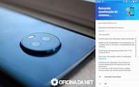 Moto G6 recebe update de segurança de junho