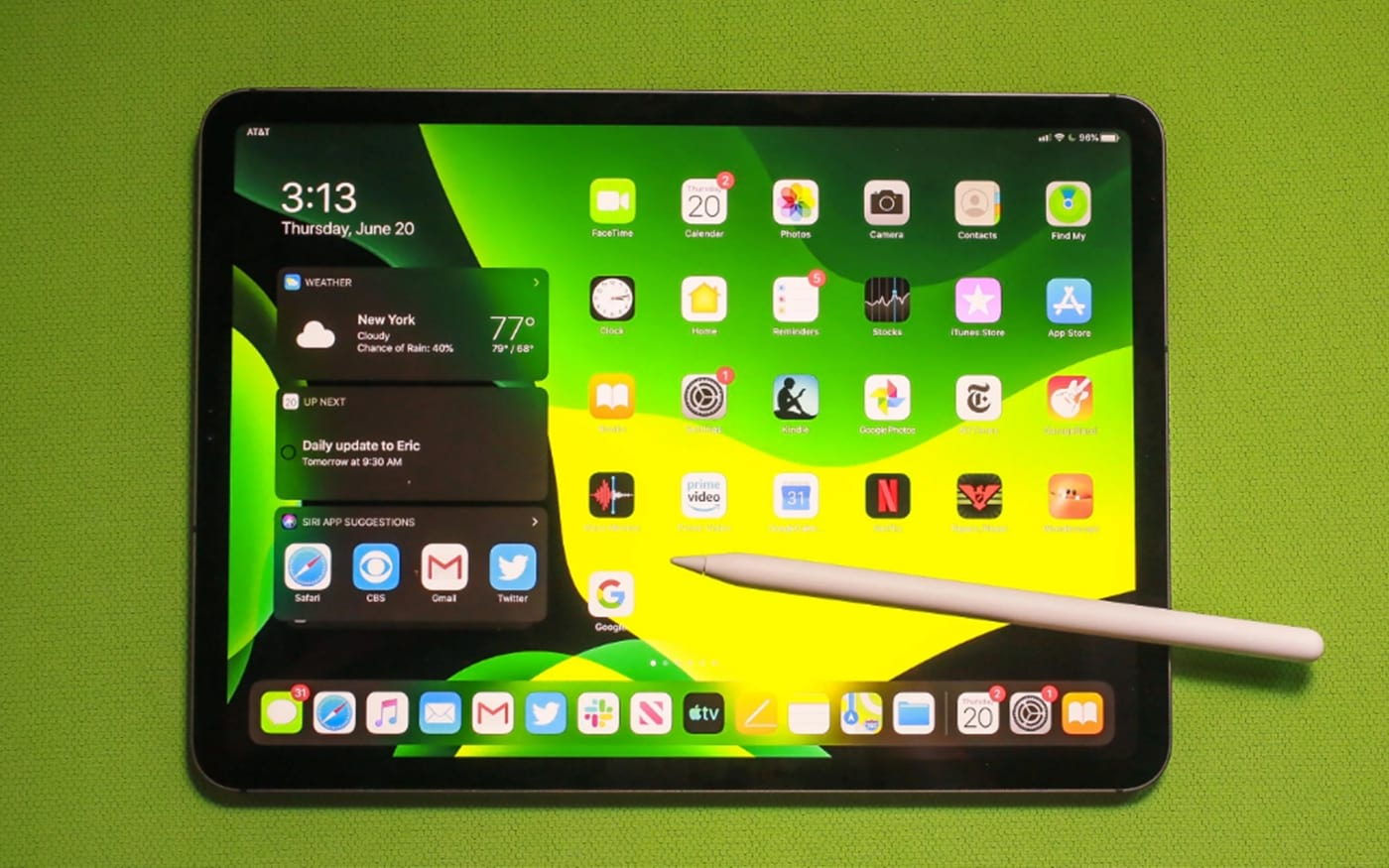 iPadOS: O sistema operacional que deixará o iPad com cara de Macbook