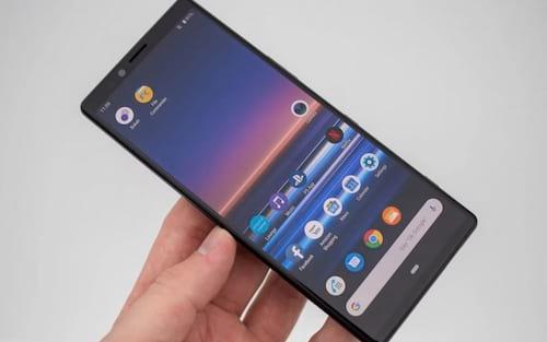 A Sony está preparando um Xperia 2 na hora certa para o IFA 2019