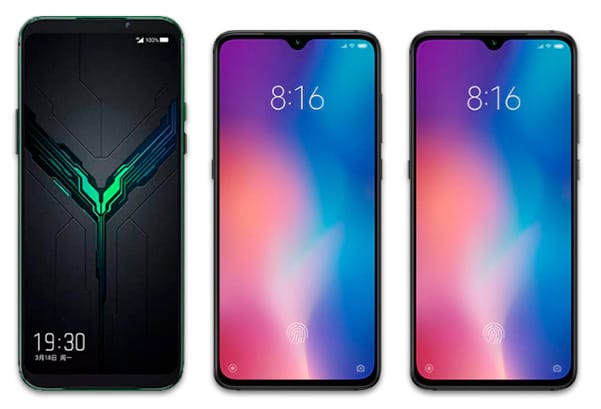 Xiaomi, presença garantida na lista de TOP 10 Performance