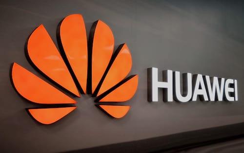 Huawei de volta aos EUA? Bolsa de valores em alta!
