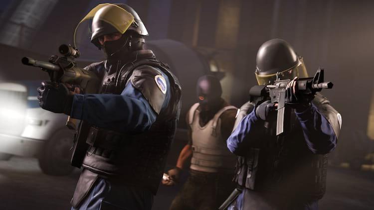 CLUTCH Circuit - Circuito latino unificado de Counter-Strike:GO
