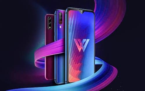 LG lança linha W com notch personalizável e preços a partir de R$500
