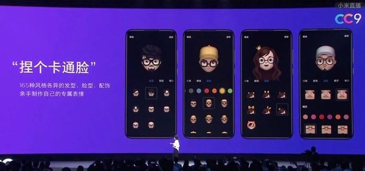 Apresentação da Xiaomi