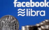Câmara pede oficialmente ao Facebook para que suspenda seu projeto da criptomoeda Libra