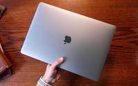 Novo modelo Apple MacBook Pro aprovado pela FCC