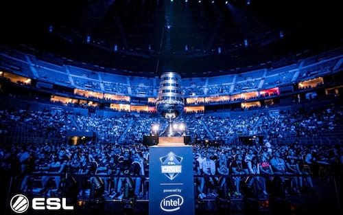 CS:GO: MIBR perde para Fnatic na estreia da ESL One Cologne 2019