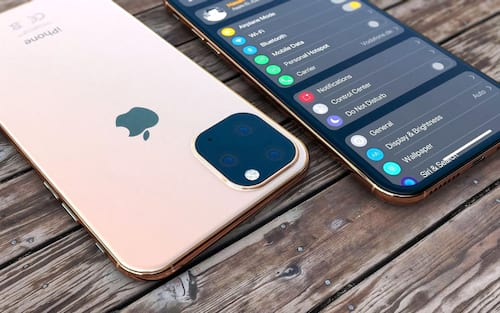 Design da nova linha iPhone 11 é confirmado por imagens vazadas