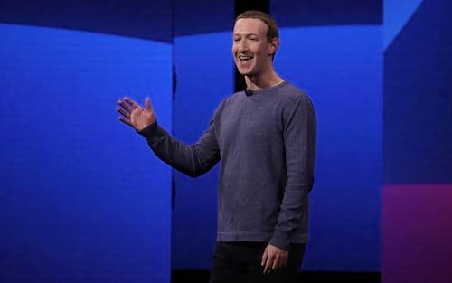 Facebook vai combater fake news ligadas à saúde e campanhas anti-vacinação