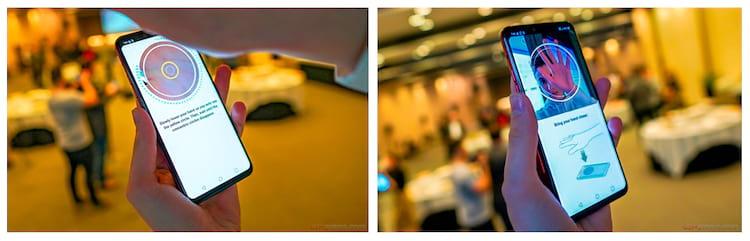 Recursos presentes na Câmera Z frontal trazem várias funções exclusivas também para o LG G8s ThinQ