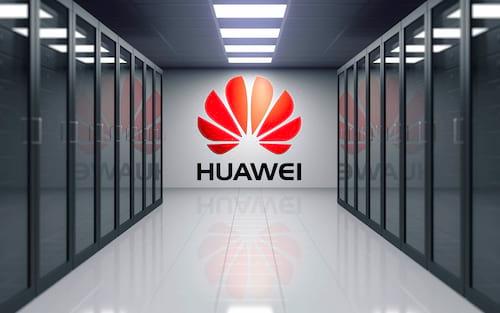 Huawei aguarda autorização oficial para retomar o uso do Android