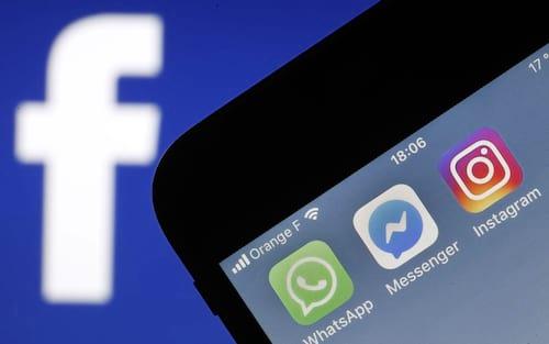 Facebook leva quase 12 horas para resolver instabilidades de seus aplicativos