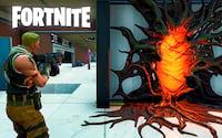 Fortnite pode ter mais um evento temático chegando, dessa vez Stranger Things