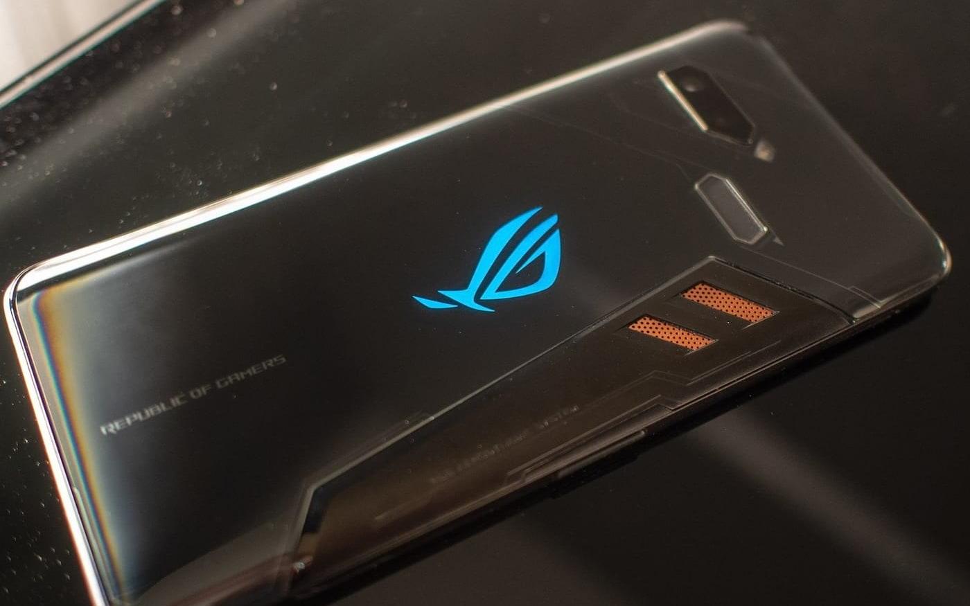 Agora sim confirmado! Asus ROG Phone 2 chegará em 23 de julho