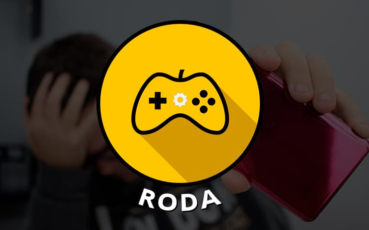 Roda Liso Galaxy A9 - Resultado: RODA