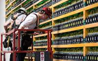 Bitcoin consome mais energia do que a Suíça