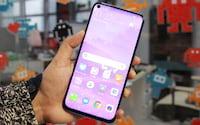 Huawei compra patente de câmera sob a tela na Alemanha