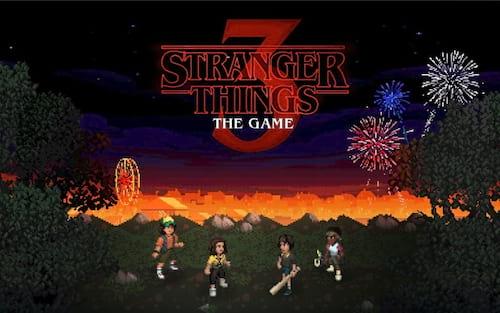 Stranger Things 3: The Game é lançado para Xbox One