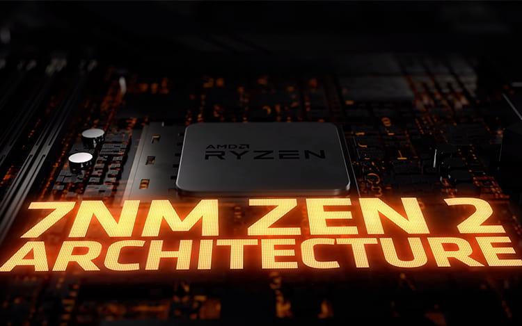 Ryzen Zen 2