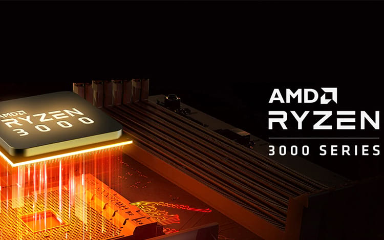 Ryzen 3000 Series