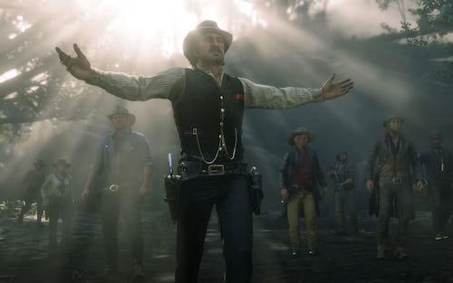 Red Dead Redemption 2 para PC pode chegar em breve segundo arquivo
