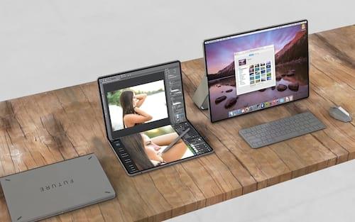 Apple estaria trabalhando em iPad dobrável com 5G