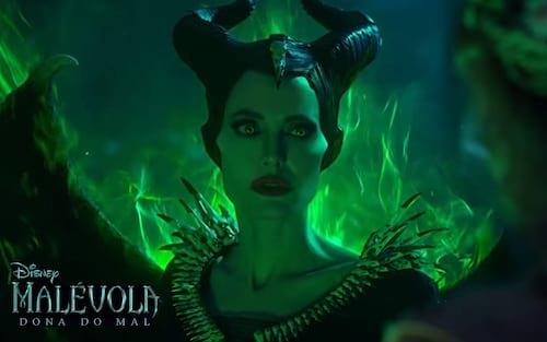 'Malévola: Dona do Mal' ganha trailer e data de estreia; confira