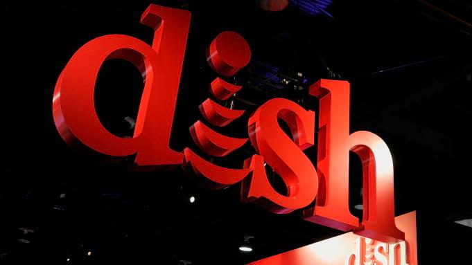 A Dish Networks é conhecida