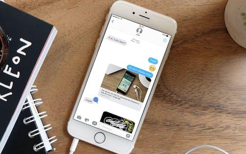 Google identifica falha no iMessage - problema poderia inviabilizar e apagar dados de iPhones