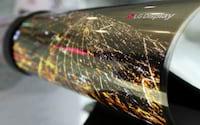 Sony Xperia com tela dobrável/rolável pode ser lançado em breve