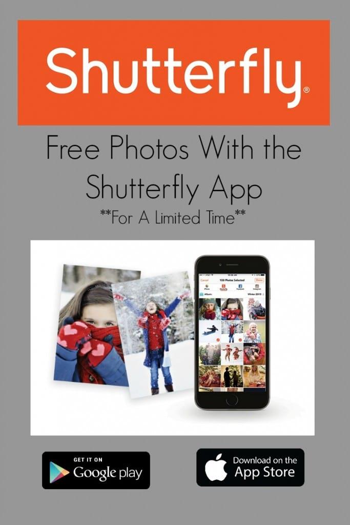 Aplicativo Shutterfly é um dos acusados por acessar dados da localização de usuários sem permissão.