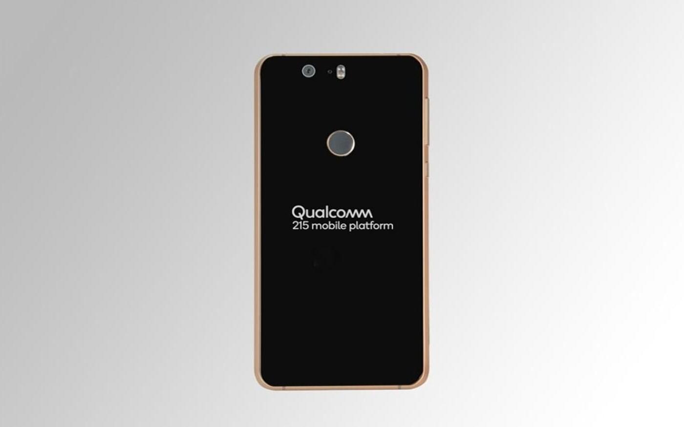 Saiba tudo sobre o novo Qualcomm Snapdragon 215