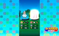 Dr. Mario World já está disponível para iOS e Android!