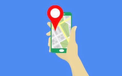 Como compartilhar qualquer localização pelo WhatsApp pelo app ou web
